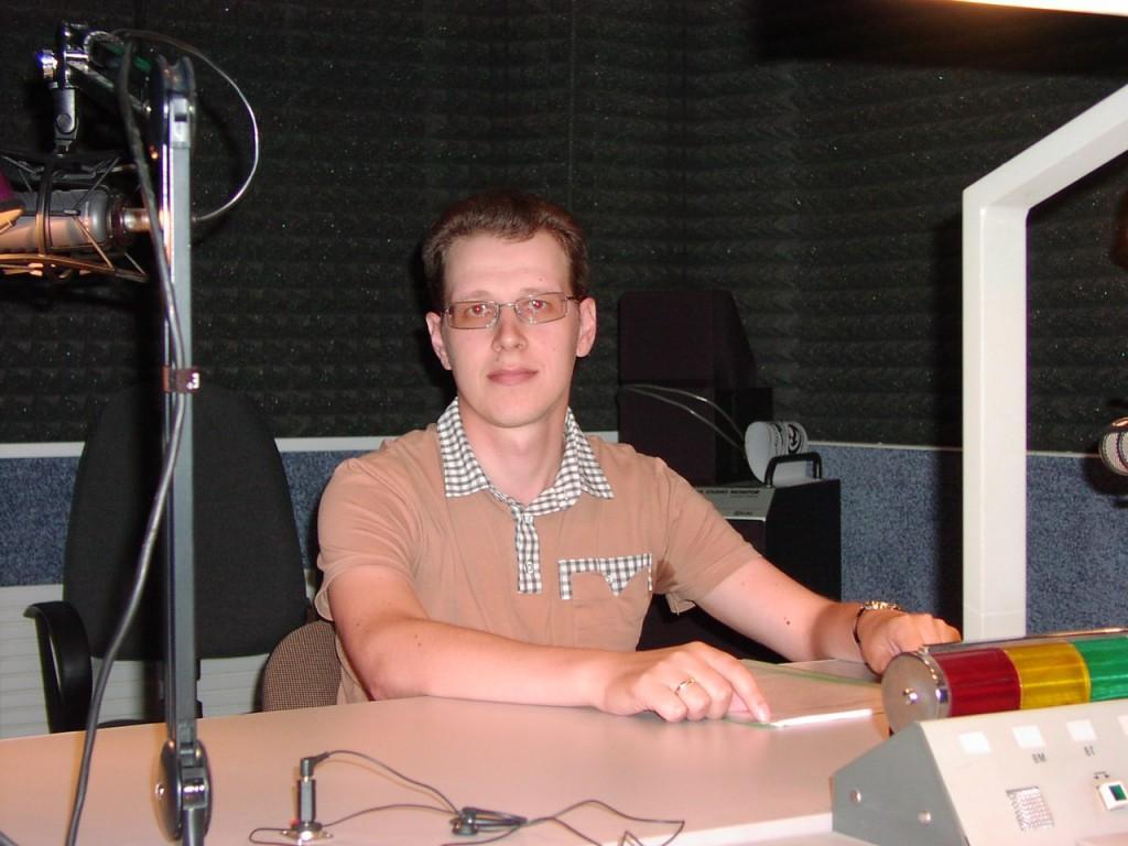 Андрей Ершов (Владимир)