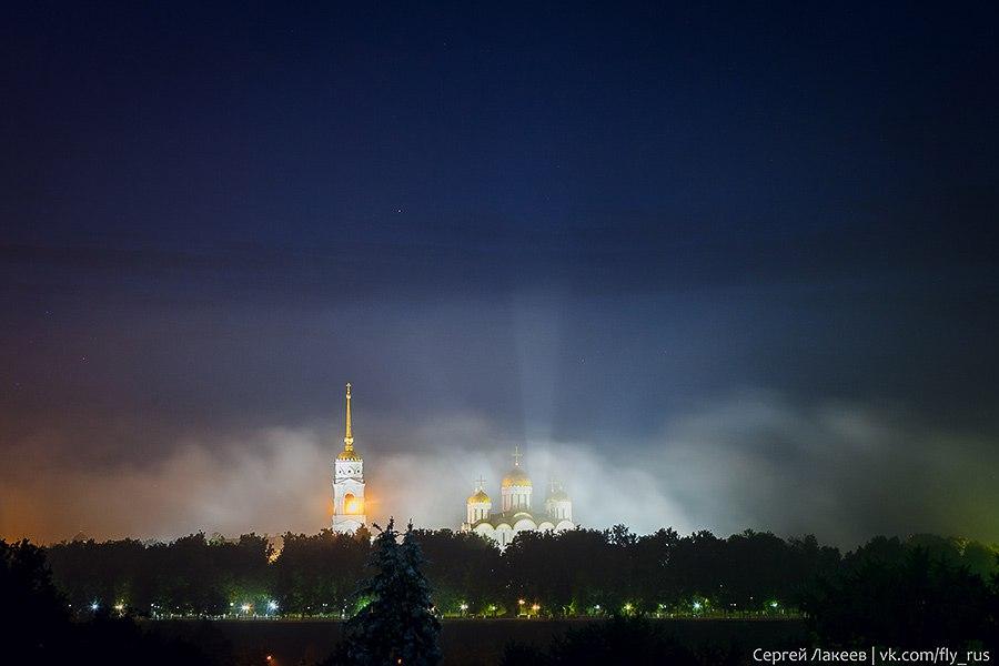 Владимирские панорамы 01