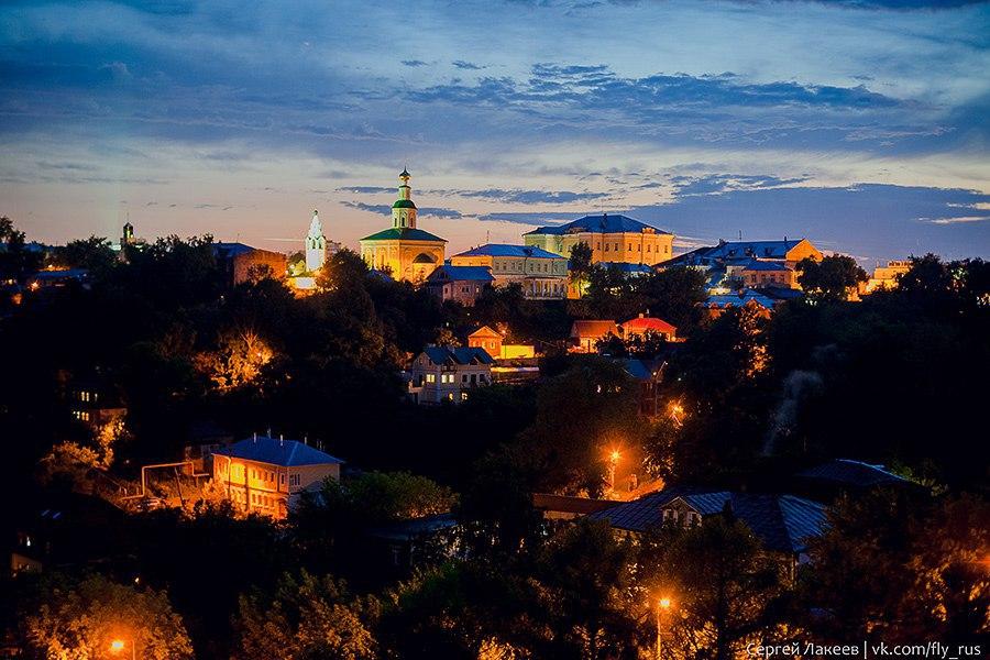 Владимирские панорамы 02