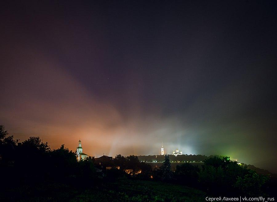 Владимирские панорамы 04