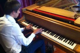 День Рождения Владимирского композитора