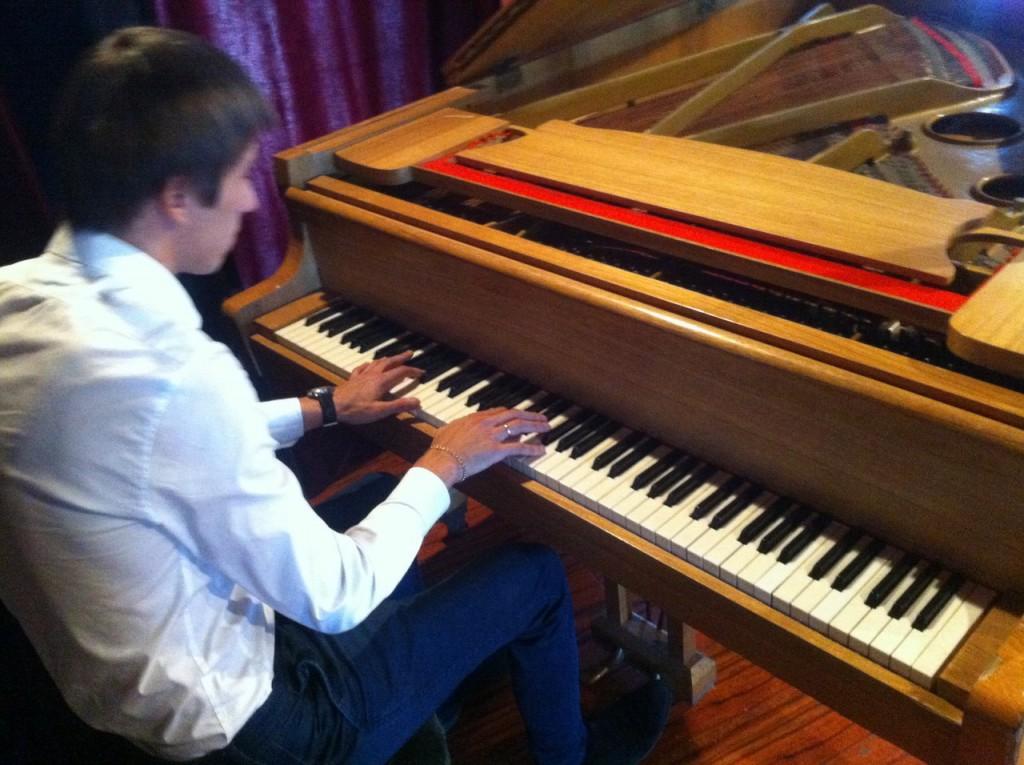 Владимирский композитор классической музыки Николай Срывков 4
