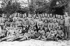 Музейщики помогут найти владимирцев-участников Первой мировой войны