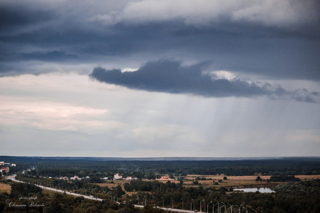 Владимир в ожидании дождя 01