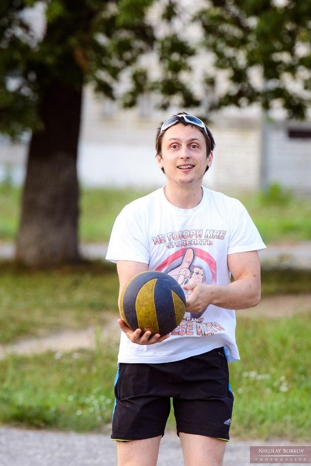 Волейбол в Коврове 7
