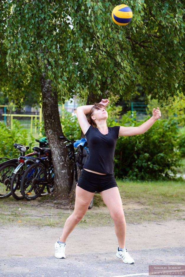Волейбол в Коврове 9