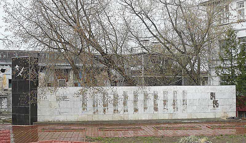 Выставка Тихомирова В.А. в Коврове 04