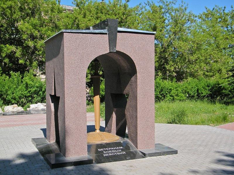 Выставка Тихомирова В.А. в Коврове 07