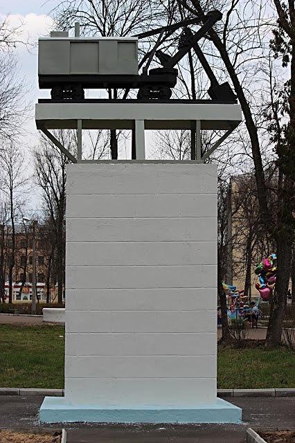 Выставка Тихомирова В.А. в Коврове 09