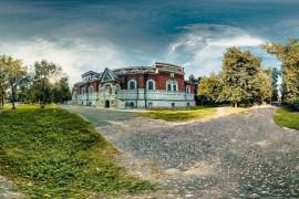 Главная достопримечательность Гусь-Хрустального — Георгиевский собор