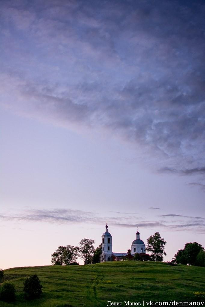Горицы Суздальского района 04