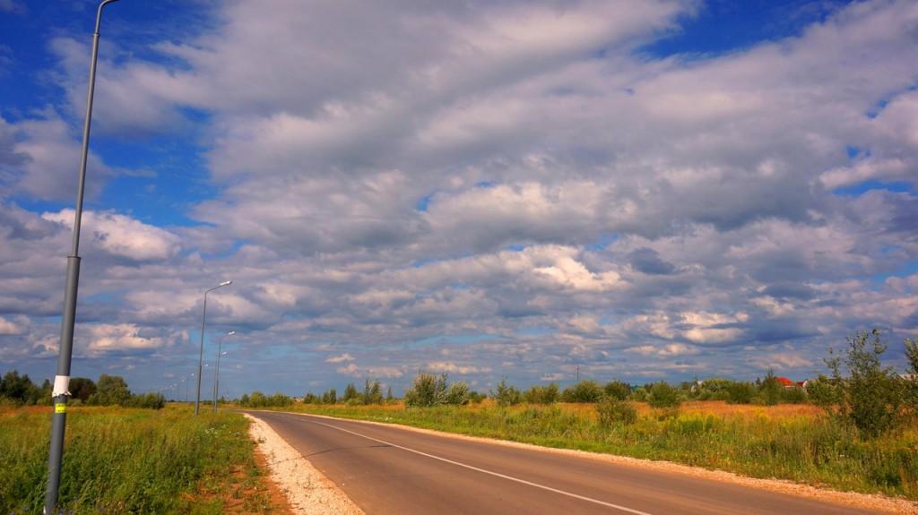 Живописные пейзажи Суромны 04