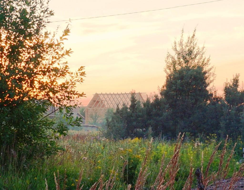 Живописные пейзажи Суромны 08