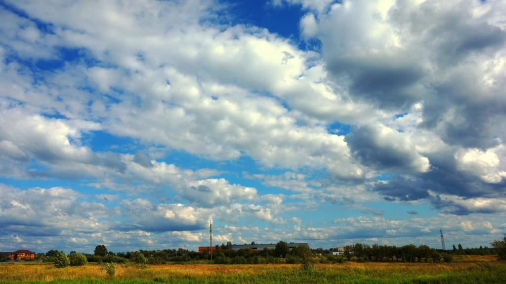 Живописные пейзажи Суромны 09