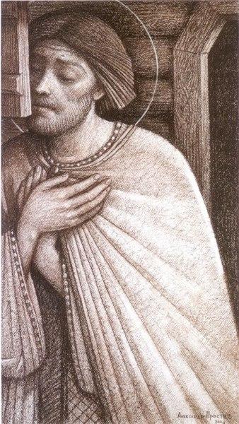 Житие святых Петра и Февронии 08