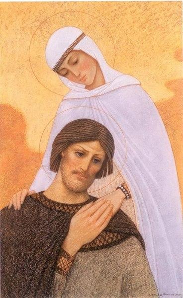 Житие святых Петра и Февронии 18
