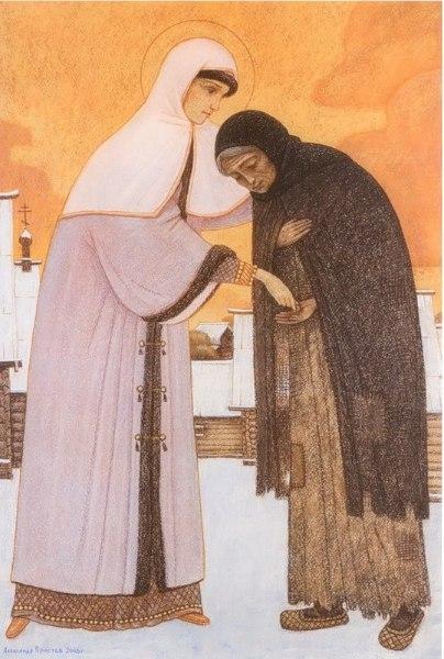 Житие святых Петра и Февронии 26