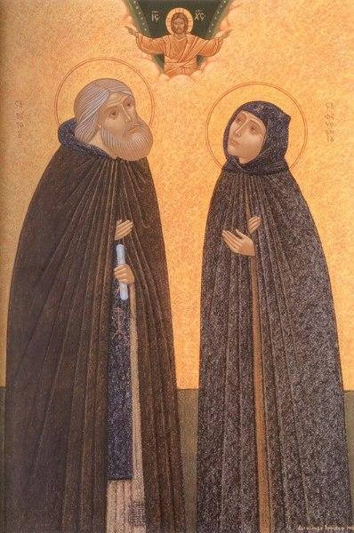 Житие святых Петра и Февронии 28