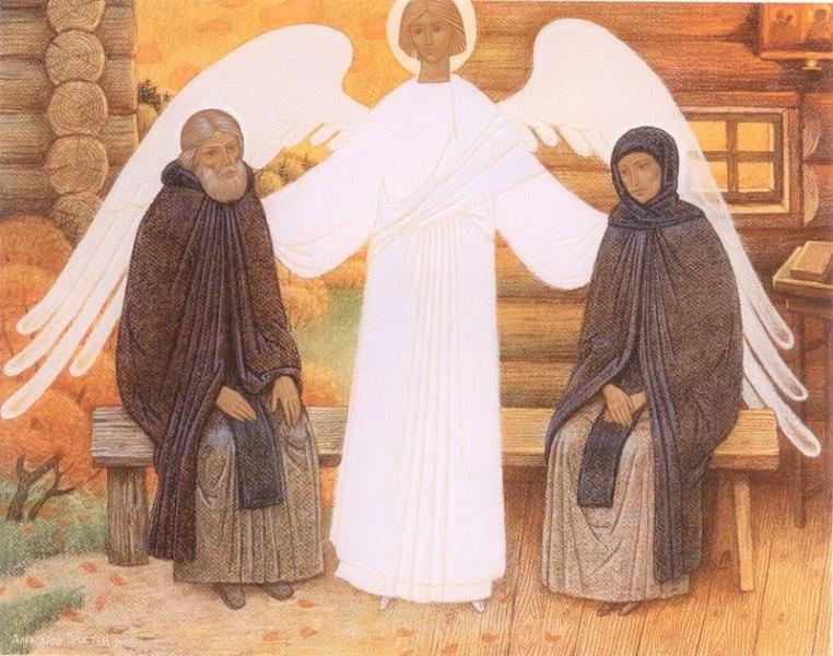 Житие святых Петра и Февронии 29