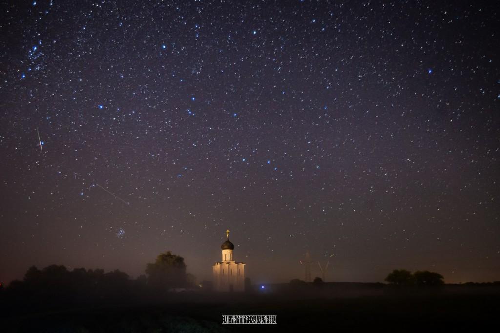 Звездное Боголюбово и Покрова на Нерли 5