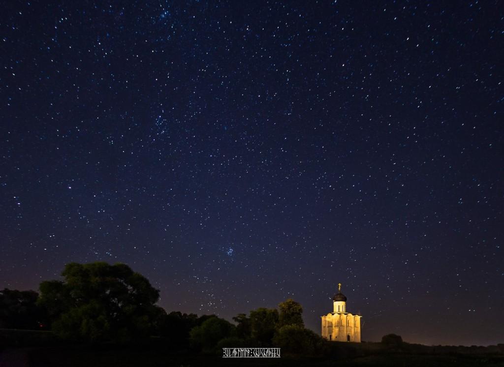 Звездное Боголюбово и Покрова на Нерли 6