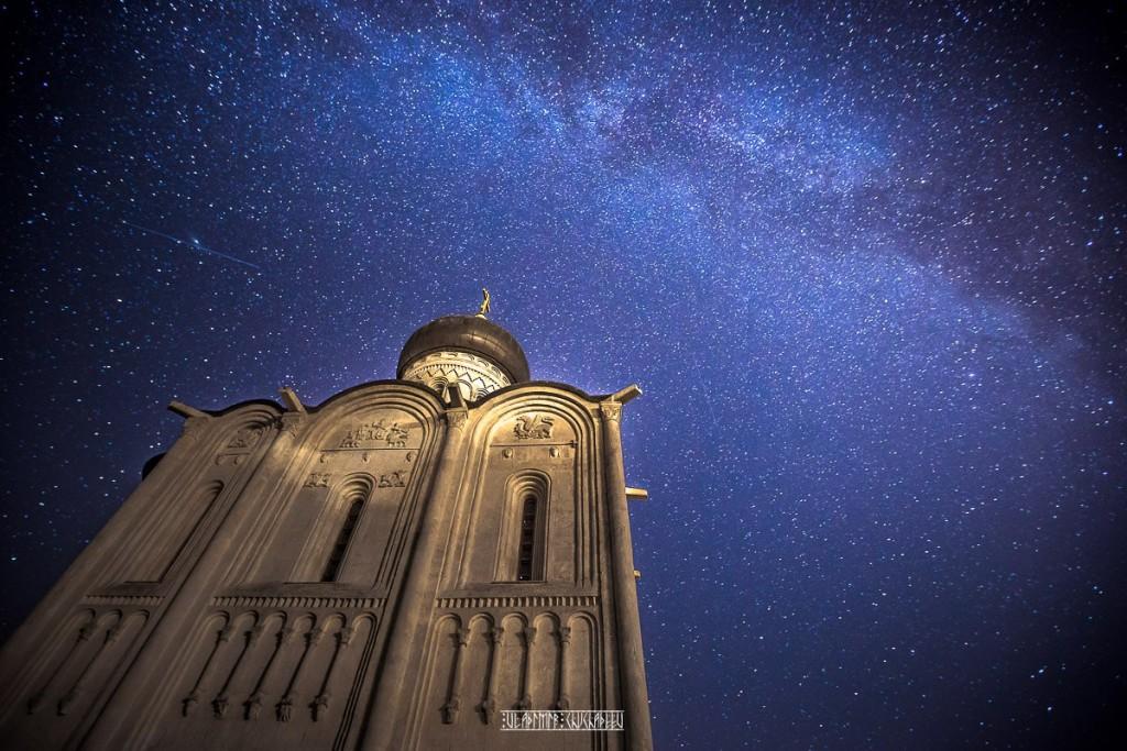 Звездное Боголюбово и Покрова на Нерли 8
