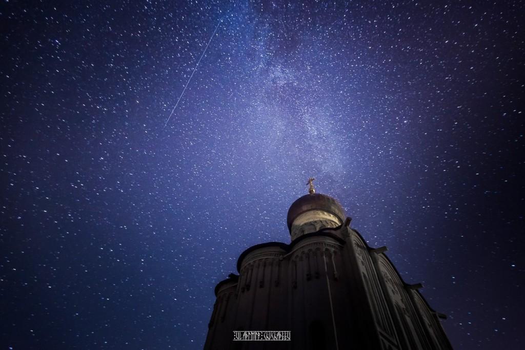 Звездное Боголюбово и Покрова на Нерли 9