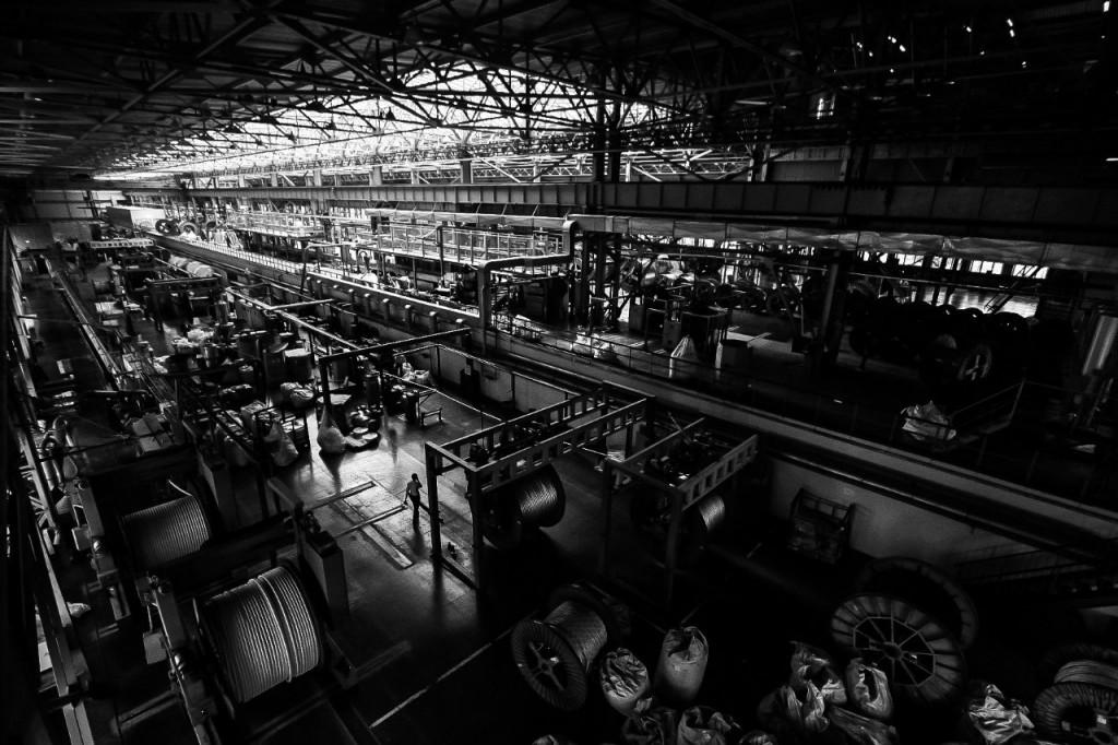 Кольчугинский электрокабельный завод 07