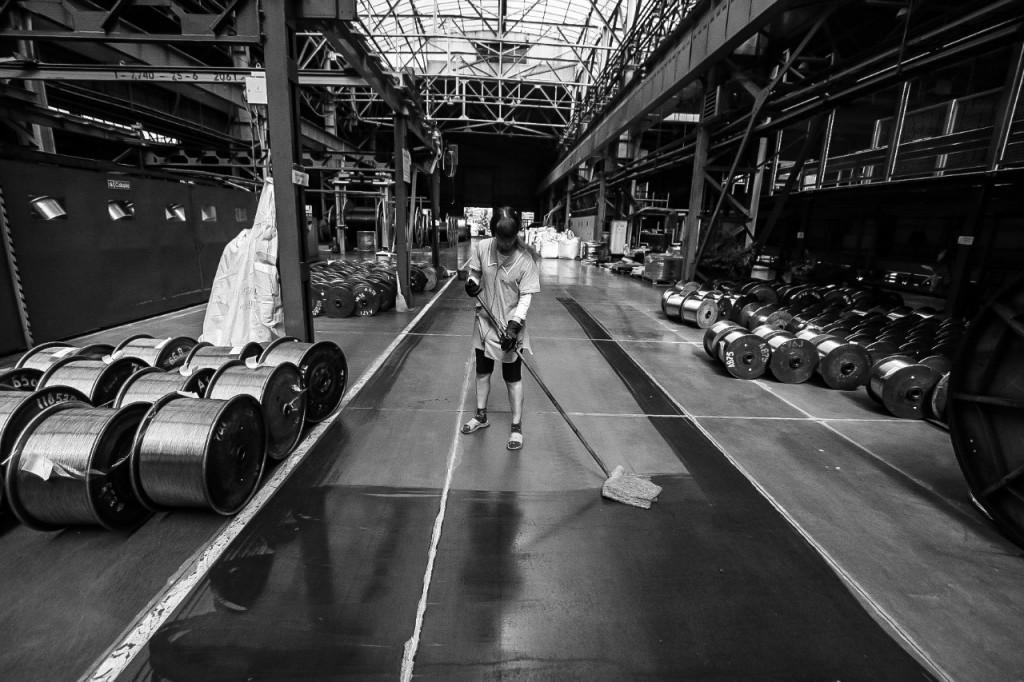 Кольчугинский электрокабельный завод 13