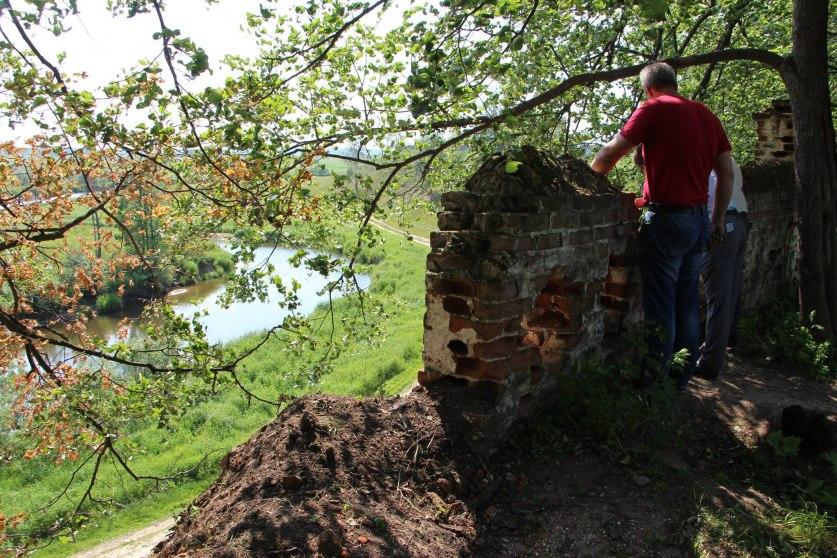 Крымский блогер Sandro Kiriak во Владимирской области 10