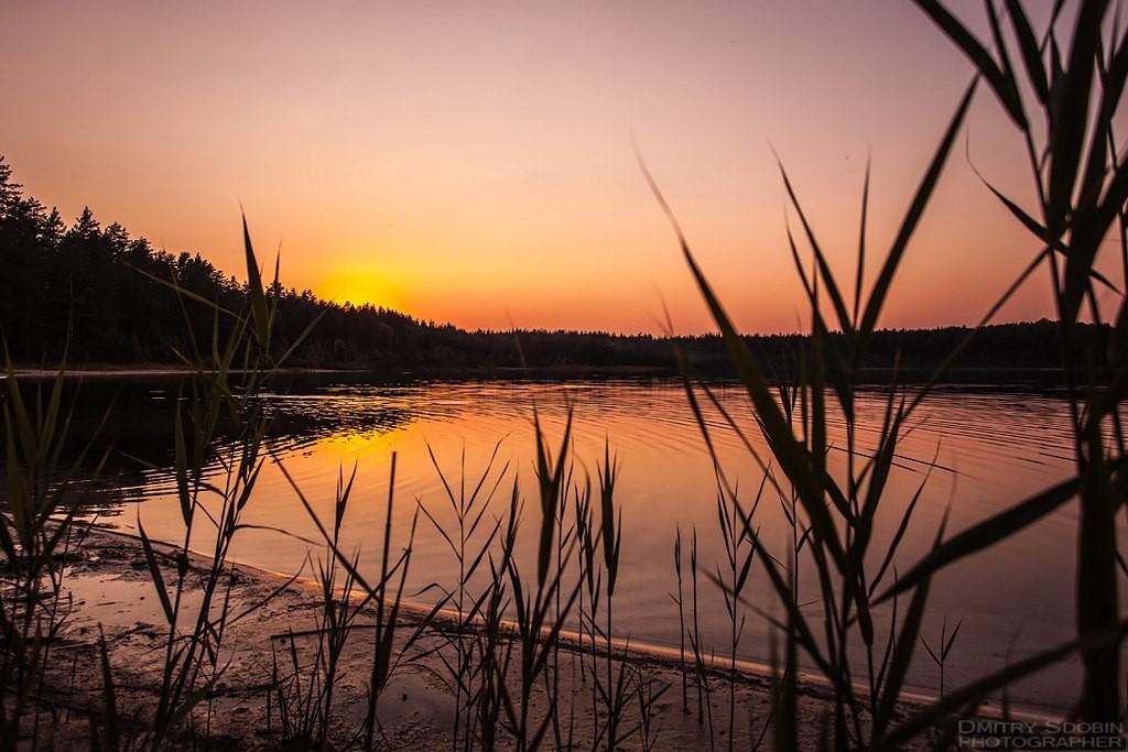 Меленковский пейзаж от