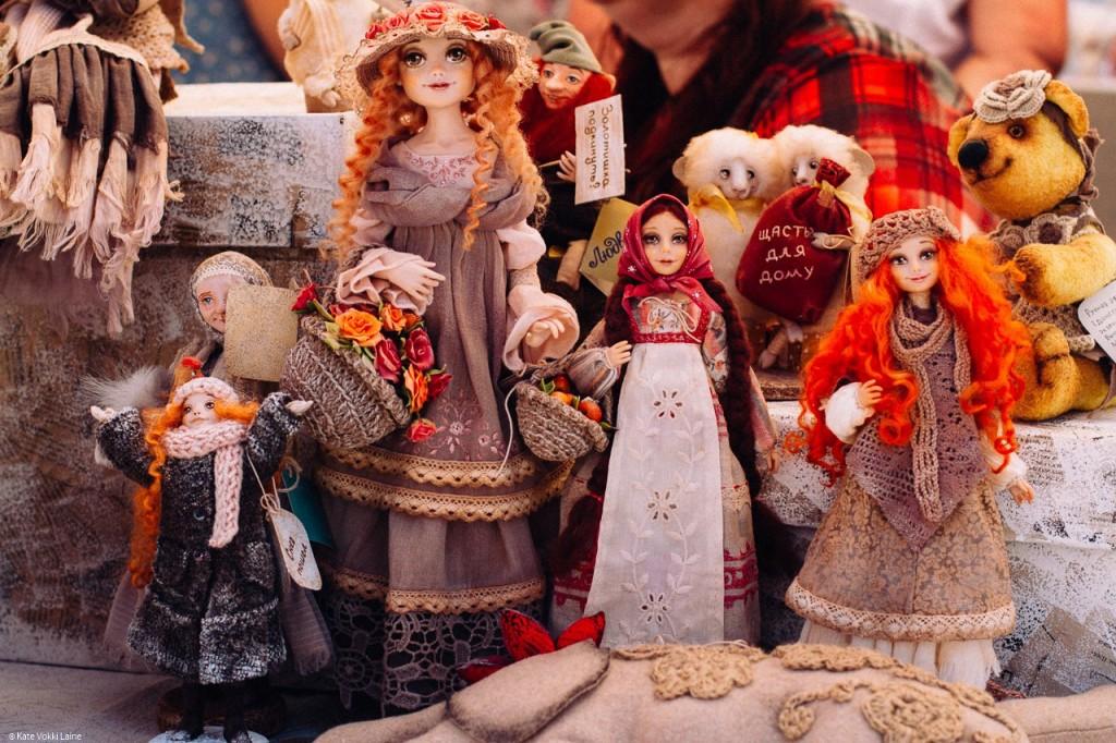 Муром. День любви, семьи и верности 09