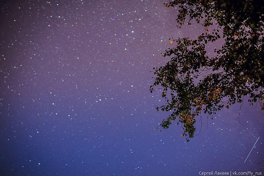 Небо над Боголюбским лугом 03