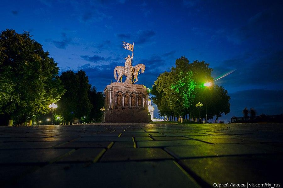Ночной Владимир 04