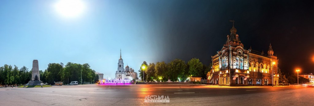 Ночной-дневной Владимир 01
