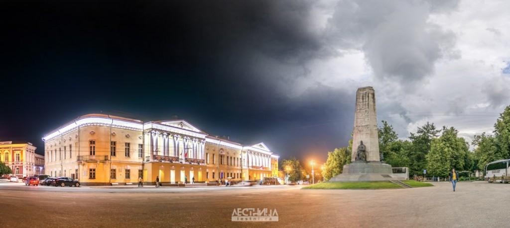 Ночной-дневной Владимир 02