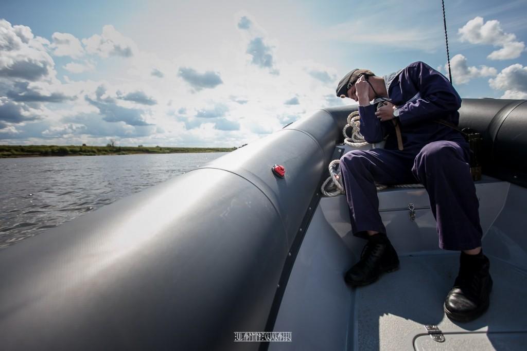 Открытая вода 2015 в Муроме 01