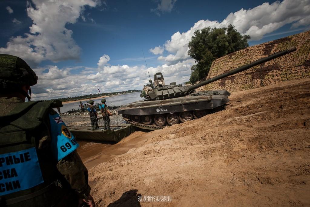 Открытая вода 2015 в Муроме 27