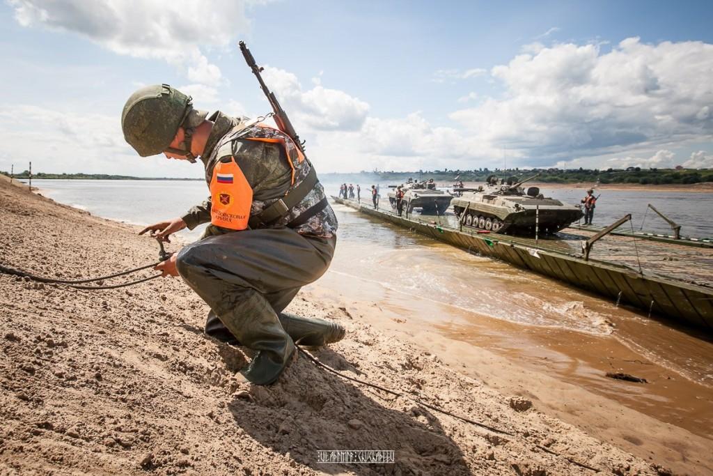 Открытая вода 2015 в Муроме 31