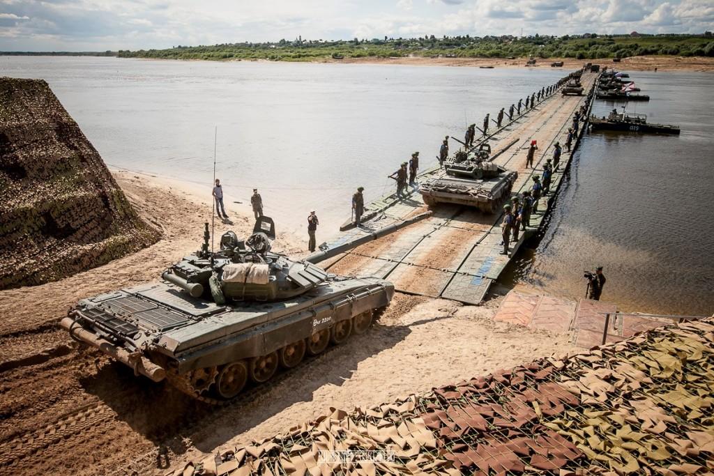 Открытая вода 2015 в Муроме 48