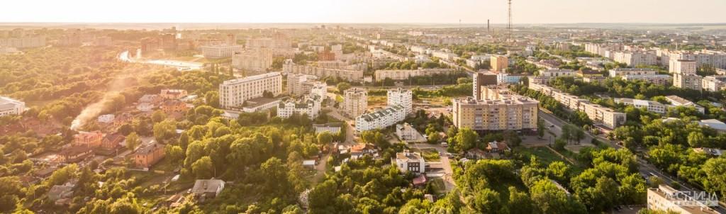 Очередная Владимирская панорама от проекта lestni.ca
