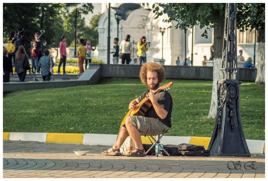 Парк Пушкина во Владимире 02