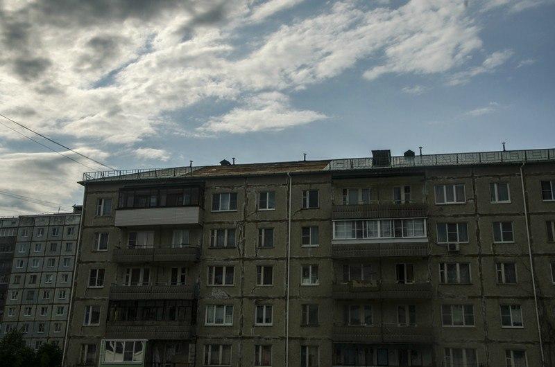 Последствия урагана во Владимирской области 02