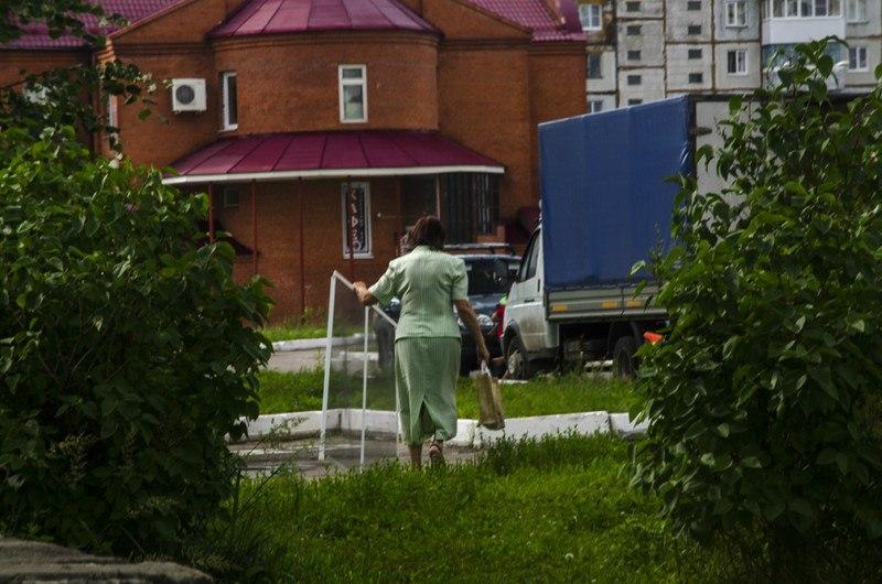 Последствия урагана во Владимирской области 07