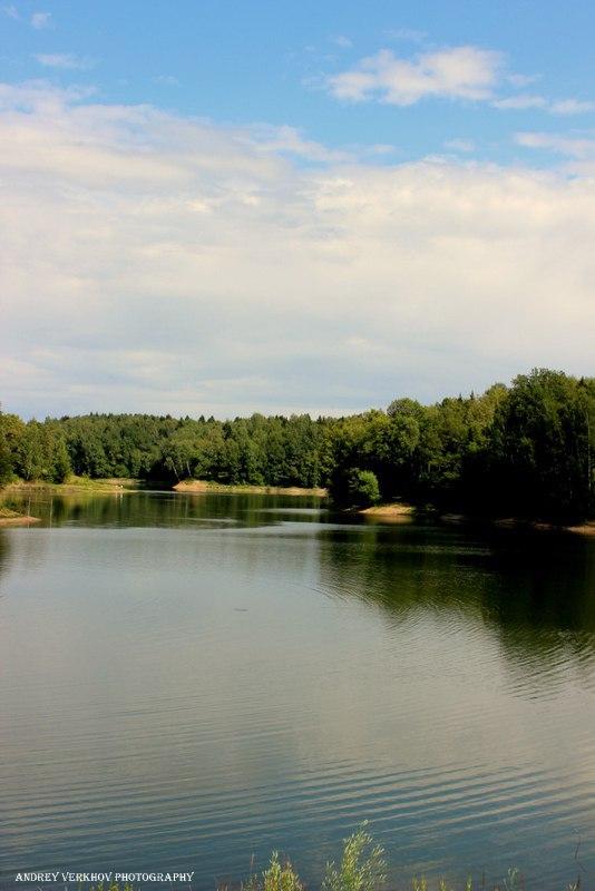 Природа Александровского района 2