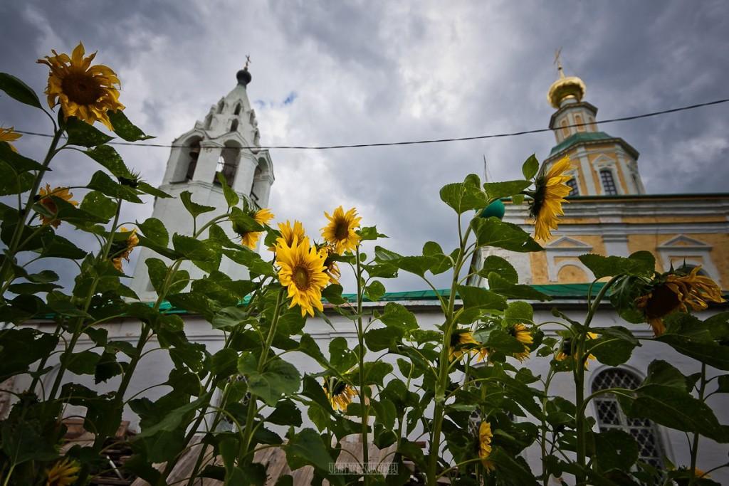 Реконструкция ул. Георгиевская во Владимире 08