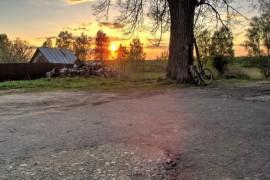 Село Малышево. Церковь Казанской иконы Божией Матери