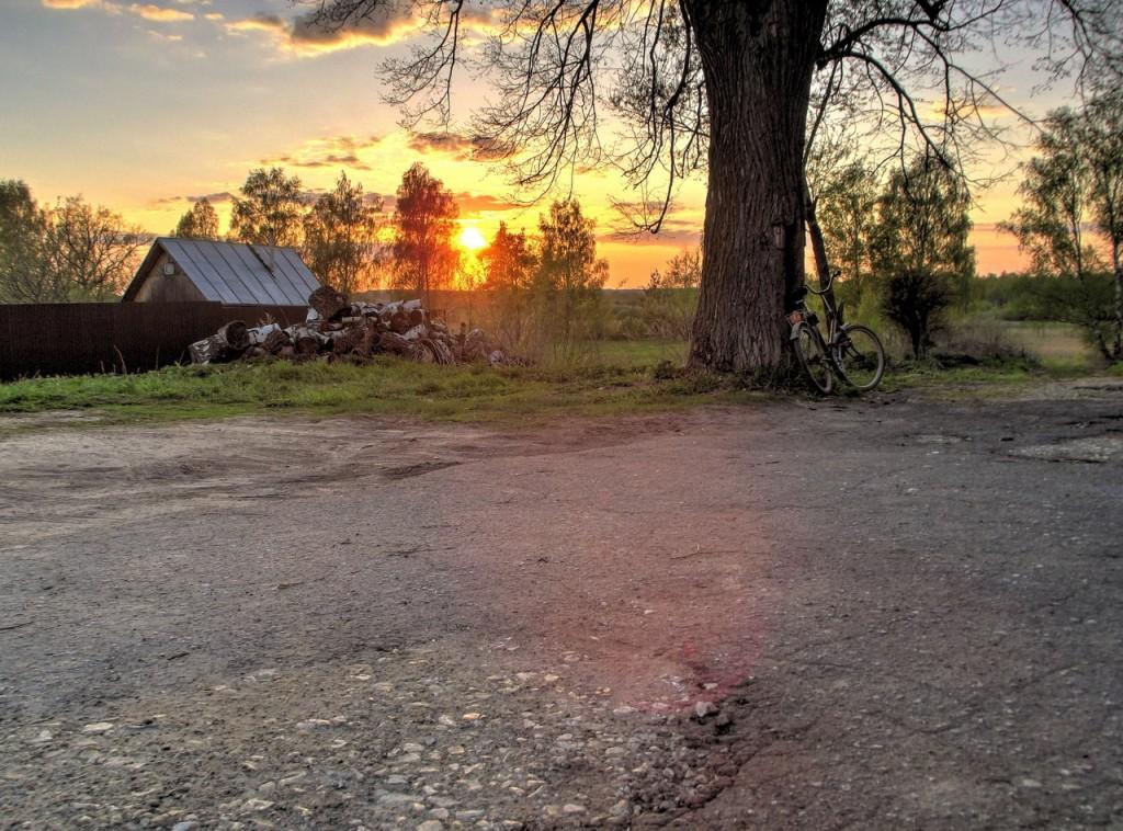 Село Малышево. Церковь Казанской иконы Божией Матери 02