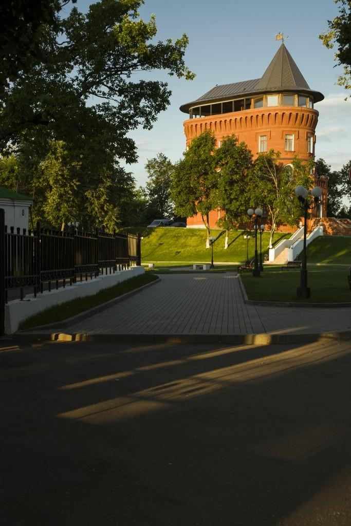 Солнечное утро во Владимире 03