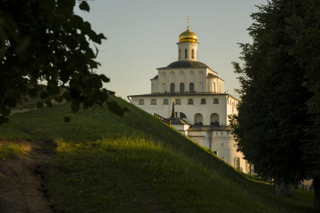 Солнечное утро во Владимире 04